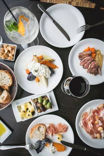 het laatste nieuws van destino — tapas restaurant rotterdam